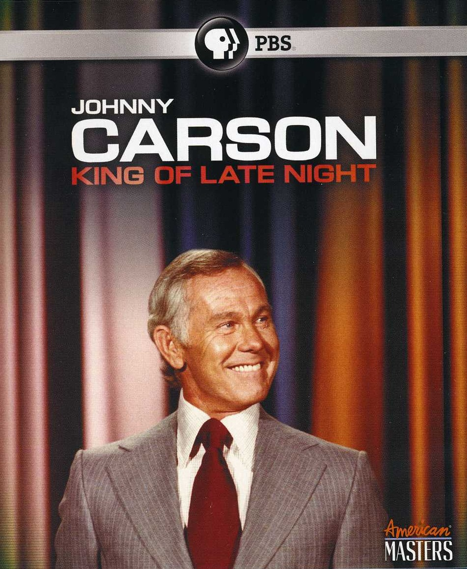 Watch Movie Johnny Carson King of Late Night