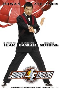 Johnny English openload watch