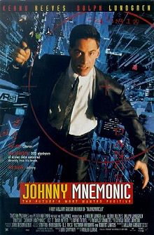 Johnny Mnemonic openload watch