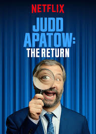Watch Judd Apatow: The Return online