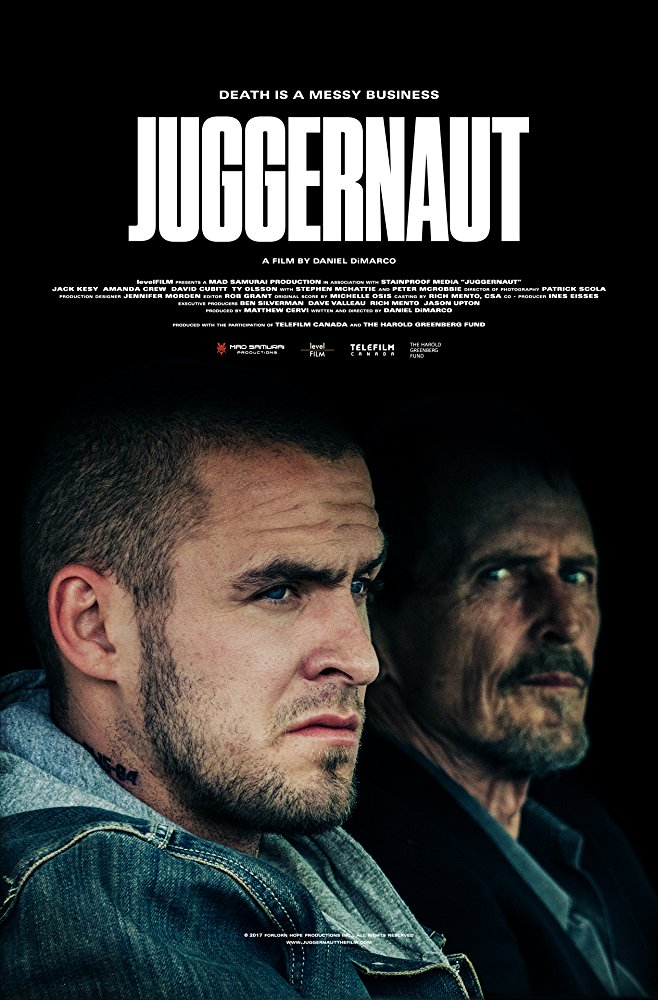 Watch Movie Juggernaut