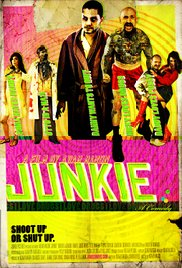 Watch Movie Junkie