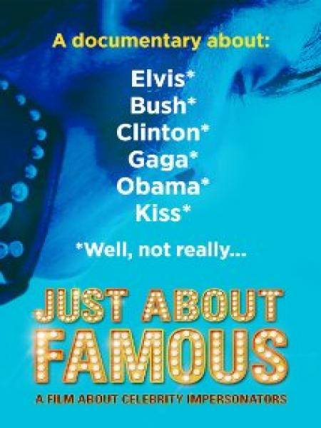 Just About Famous | newmovies