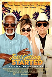 Watch Movie Just Getting Started