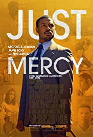 Just Mercy movietime title=