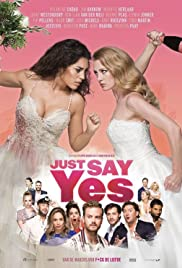 Watch Movie Just Say Yes
