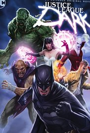 Justice League Dark | newmovies