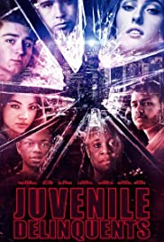 Watch Movie Juvenile Delinquents