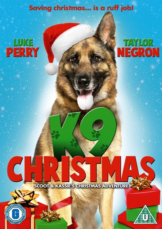Watch Movie K-9 Adventures A Christmas Tale