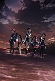 Watch Movie Kantai Collection KanColle Movie