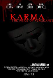 Watch HD Movie Karma The Price of Vengeance
