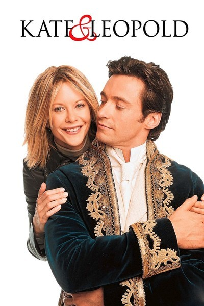 Kate and Leopold Movie HD watch