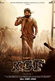 KGF Chapter 1 movietime title=