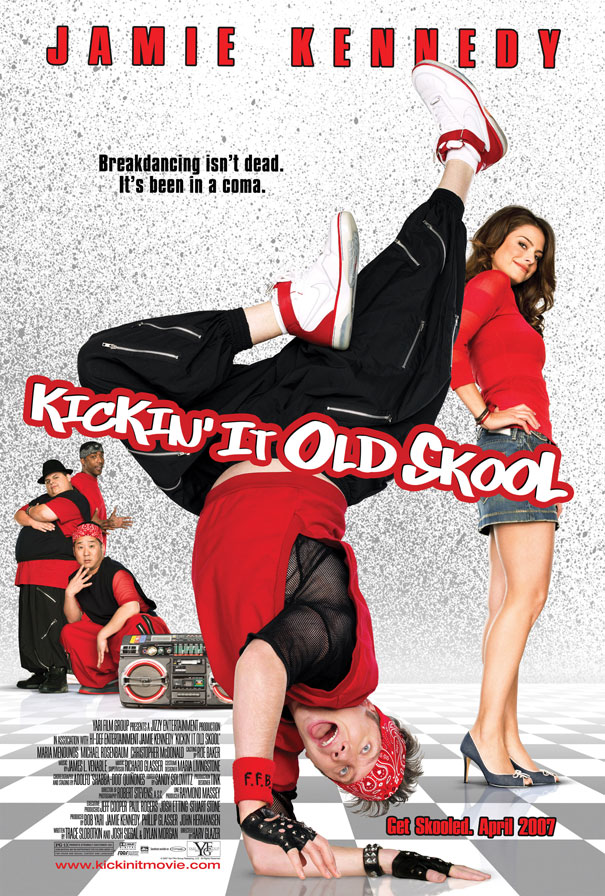 Watch Movie Kickin it Old Skool
