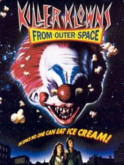 Killer Klowns from Outer Space | newmovies