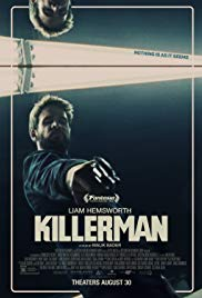 Killerman movies watch online for free