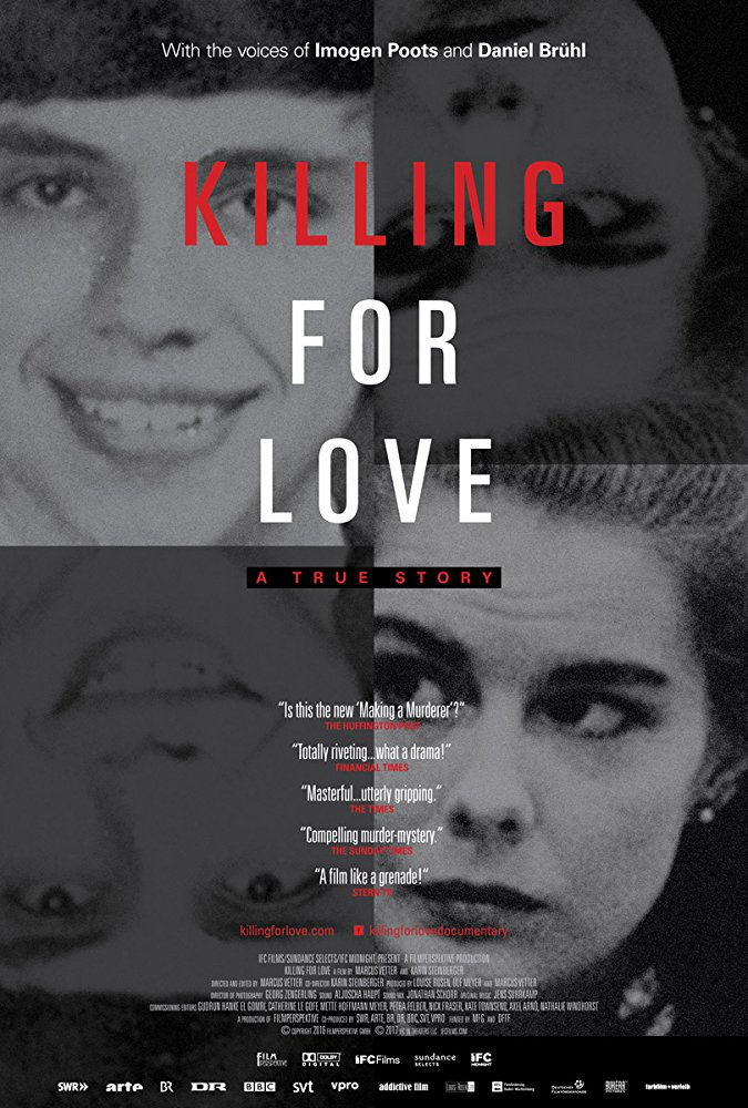 Watch Free HD Movie  Killing for Love