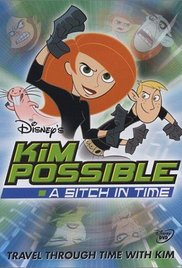 Kim Possible A Sitch in Time Movie HD watch