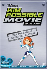 Kim Possible So the Drama openload watch