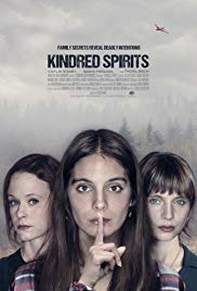 Watch HD Movie Kindred Spirits