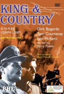 Watch Free HD Movie King and Country
