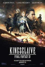 Watch Movie Kingsglaive Final Fantasy XV