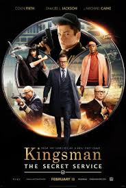 Kingsman The Secret Service | newmovies
