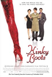 Watch Movie Kinky Boots