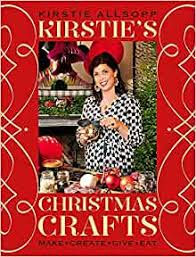 Watch Movie Kirsties Christmas Quick & Easy Craft