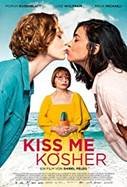 Watch Movie Kiss Me Before It Blows Up
