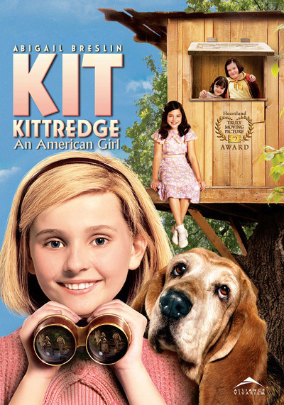 Kit Kittredge An American Girl Movie HD watch