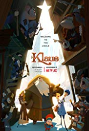 Klaus movies watch online for free