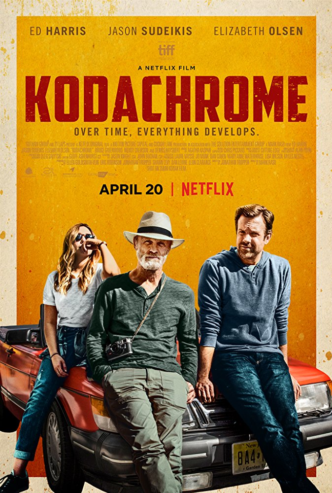Watch Movie Kodachrome