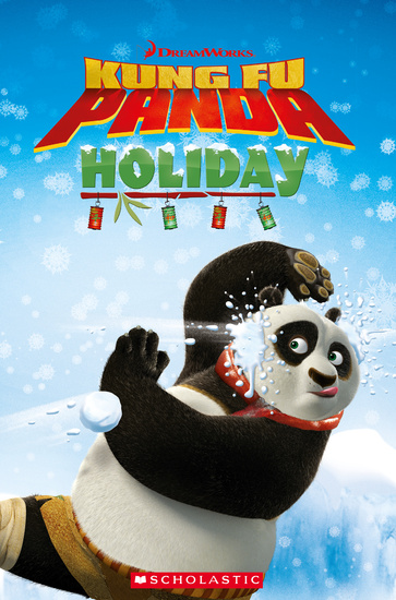 Kung Fu Panda Holiday openload watch