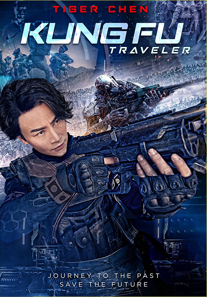 Watch Kung Fu Traveler online