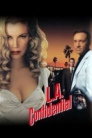 Watch Movie La Confidential