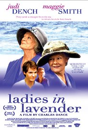 Watch Movie Ladies in Lavender