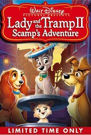 Lady and the Tramp 2 Scamps Adventure | newmovies