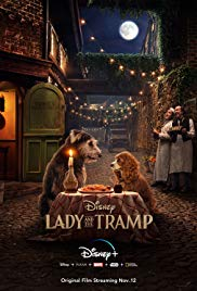 Lady and the Tramp movies watch online for free