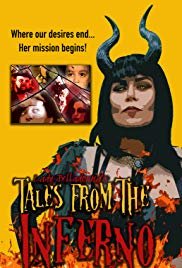 Watch Movie Lady Belladonnas Tales From The Inferno