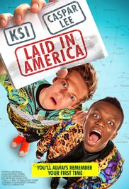 Laid in America movietime title=