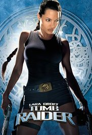 Lara Croft Tomb Raider Movie HD watch