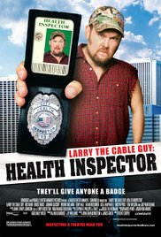Watch Movie Larry the Cable Guy Health Inspector