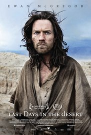 Last Days in the Desert streaming full movie with english subtitles