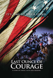 Last Ounce of Courage | newmovies