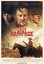 Last Rampage The Escape of Gary Tison | newmovies