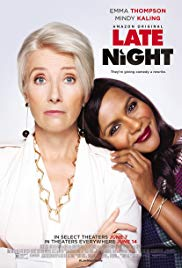 Watch Movie Late Night