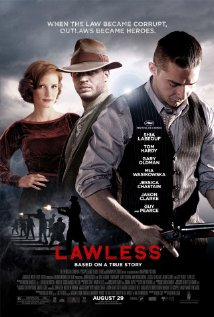 Lawless movietime title=