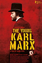 Watch Movie Le jeune Karl Marx