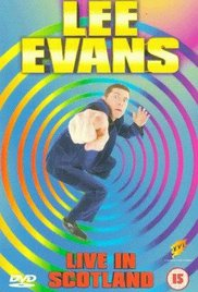 Lee Evans Live in Scotland openload watch